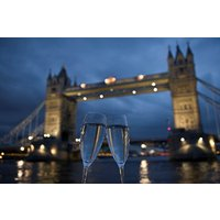 Bateaux Signature Dinner Cruise With Wine On The Thames For Two Picture