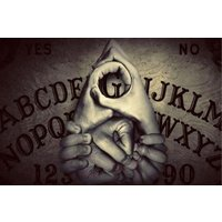 Ouija Escape Room For Four In Bournemouth Picture