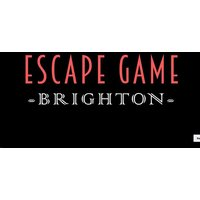 Escape Room For Four At Escape Game Brighton Picture