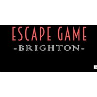 Escape Room For Two At Escape Game Brighton Picture