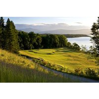 Golf Day For Two With Breakfast And Lunch At The Carrick Golf Course Picture