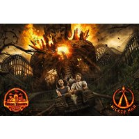 Merlin Annual Pass - Entry to 32 Top UK Attractions