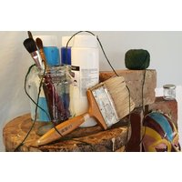 Still Life Drawing and Painting at Lyndene Bed and Breakfast - Drawing Gifts