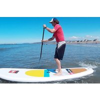 Stand Up Paddle Experience at Aber Adventures for One - Laughing Gifts