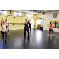 Private Dance Class For Two At Evolve School Of Dance Picture