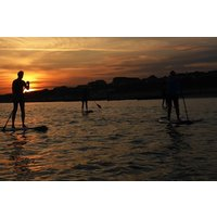 Stand Up Paddleboarding Experience for One at The New Forest Paddle Sport Company - Laughing Gifts