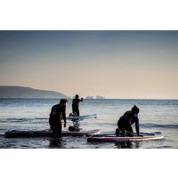 Four Hour Stand Up Paddleboarding for One at The New Forest Paddle Sport Company - Laughing Gifts