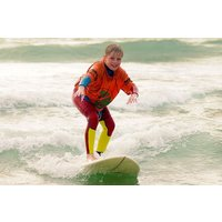 Surfing Day Out for One at Big Green Surf School - Buyagift Gifts