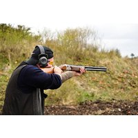90 Minute Clay Pigeon Shooting Experience At Hunting Scotland Picture