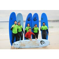 A Half Day Surf Experience for Two at Escape Surf School - Buyagift Gifts