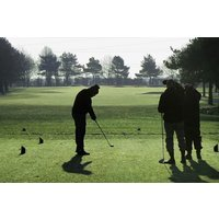 Golf Lesson With Pga Professional For One At Worldham Golf Academy Picture
