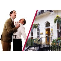 Faulty Towers Dining Experience With Overnight Stay At The George Hotel Picture