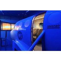 60 Minute Flight Simulator Experience - Buyagift Gifts