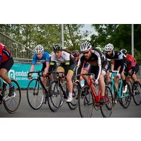 Velodrome Track Cycling Experience For One In Herne Hill Picture