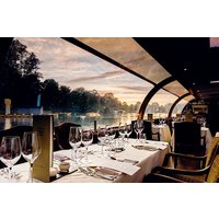 Bateaux Windsor Dinner Cruise on the River Thames - Thames Gifts
