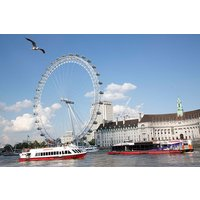 Thames Lunch Cruise for Two - Thames Gifts