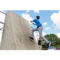 Junior Parkour Course for One at London School of Parkour - Buyagift Gifts