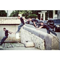 Parkour Course for One at London School of Parkour - Buyagift Gifts