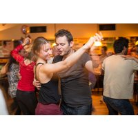 One To One Bachata, Salsa Or Kizomba Dance Class For Two Picture