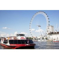 Lunch Cruise on the Thames with Moet and Chandon Champagne for Two - Buyagift Gifts