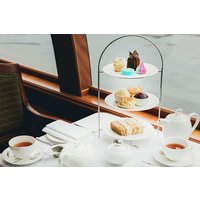 Bateaux Windsor Superior Afternoon Tea Cruise for Two