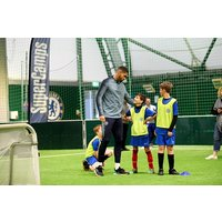 Week Long Chelsea Football Camp for One Child at Super Camps - Sport Gifts