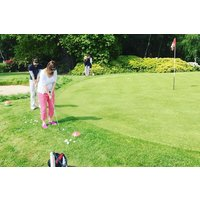 One Hour Golf Lesson for One with Steven Priest PGA Professional - Buyagift Gifts