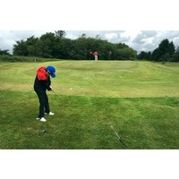 One Hour Golf Lesson for One with Nicola Stroud Golf - Buyagift Gifts