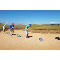 One Hour Golf Lesson for Two with Nicola Stroud Golf - Buyagift Gifts