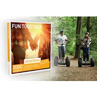Fun Together - Smartbox by Buyagift