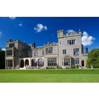 Half Day Spa Escape At Armathwaite Hall Picture