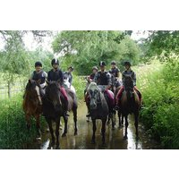 Riding Hack at Bilsdale Riding Centre - Riding Gifts