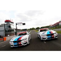 Extended Bmw M4 Driving Experience At Bedford Autodrome Picture