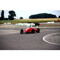 Single Seater Introduction - Special Offer Picture