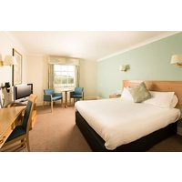 One Night Break With Dinner At The Mercure Gloucester Bowden Hall Picture