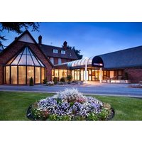 One Night Hotel Break At Mercure Hull Grange Park Picture
