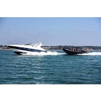 Extreme Rib And Luxury Cruiser Experience For Two Picture