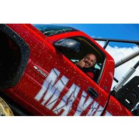 Monster Truck Driving Experience for One - Monster Truck Gifts