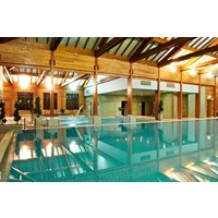 Deluxe Spa Day With Treatment And Afternoon Tea At Bannatyne Kingsford Park Picture