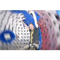 Harness Zorbing for Two at Manchester South - Zorbing Gifts