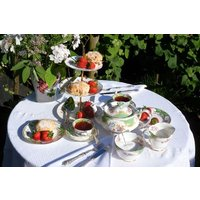 Sedlescombe Organic Afternoon Tea Vineyard Tour And Tasting For Two In East Sussex Picture