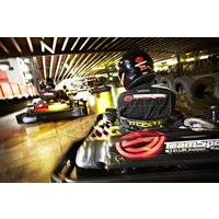Go Karting For Two Picture