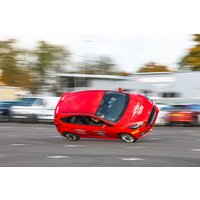 Ultimate Stunt Driving Experience Picture