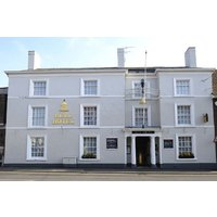 One Night Romantic Break At The Best Western Bell In Driffield Picture