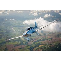 30 Minute Introductory Flying Lesson - Uk Wide Selection Picture