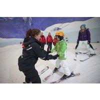 Ski or Snowboard Beginner Lesson - Ski Gifts