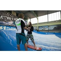 Indoor Surfing Experience For One Picture