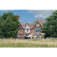 One Night Break at The Hickstead Hotel - One Night Break Gifts