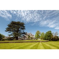 One Night Break With Dinner At Mercure Bristol North The Grange Picture