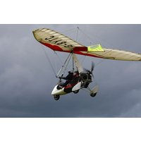 20 Minute Microlight Flight In Nottinghamshire Picture